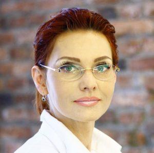 Dr Monika Mazur