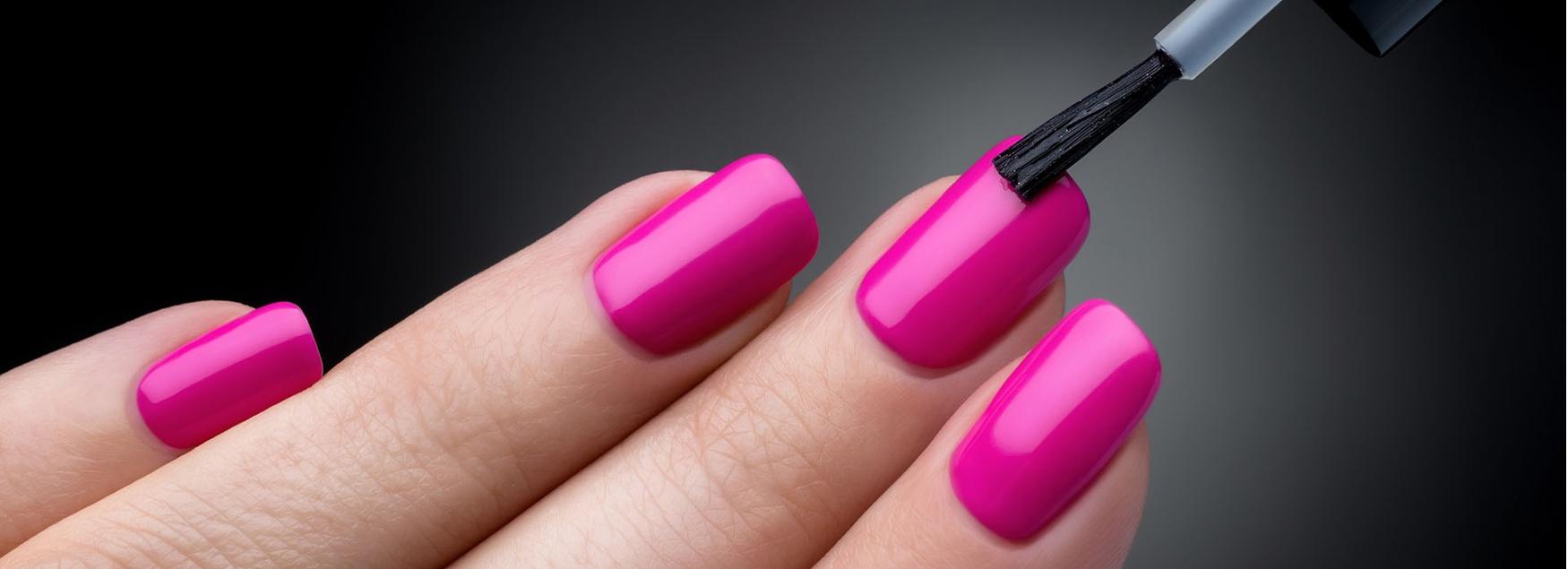 paznokcie - stylizacja - galeria